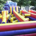 Bounce Houses And Inflatable Rental Business For Sale