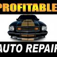 Full Service Auto Repair Franchise In Hartford Area For Sale