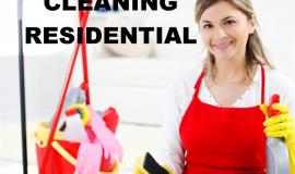 Residential Cleaning Services Business In Easton For Sale