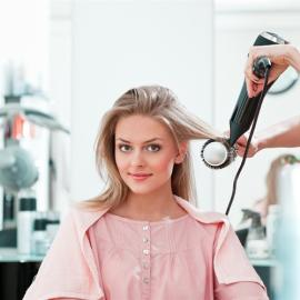 High End Hair And Make Up Salon For Sale