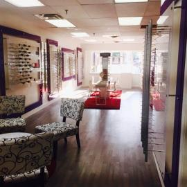 Brand New Modern Optical Shop For Sale